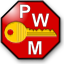 PWMinder Android Logo